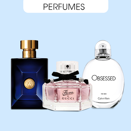 Perfumes & Fragrances