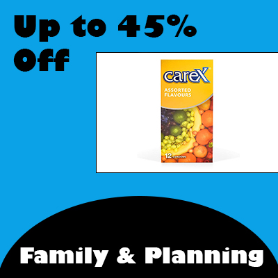 Family Planning & Contraceptives