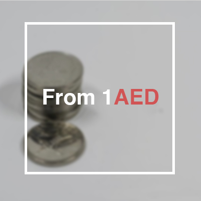 AED 1 - 20